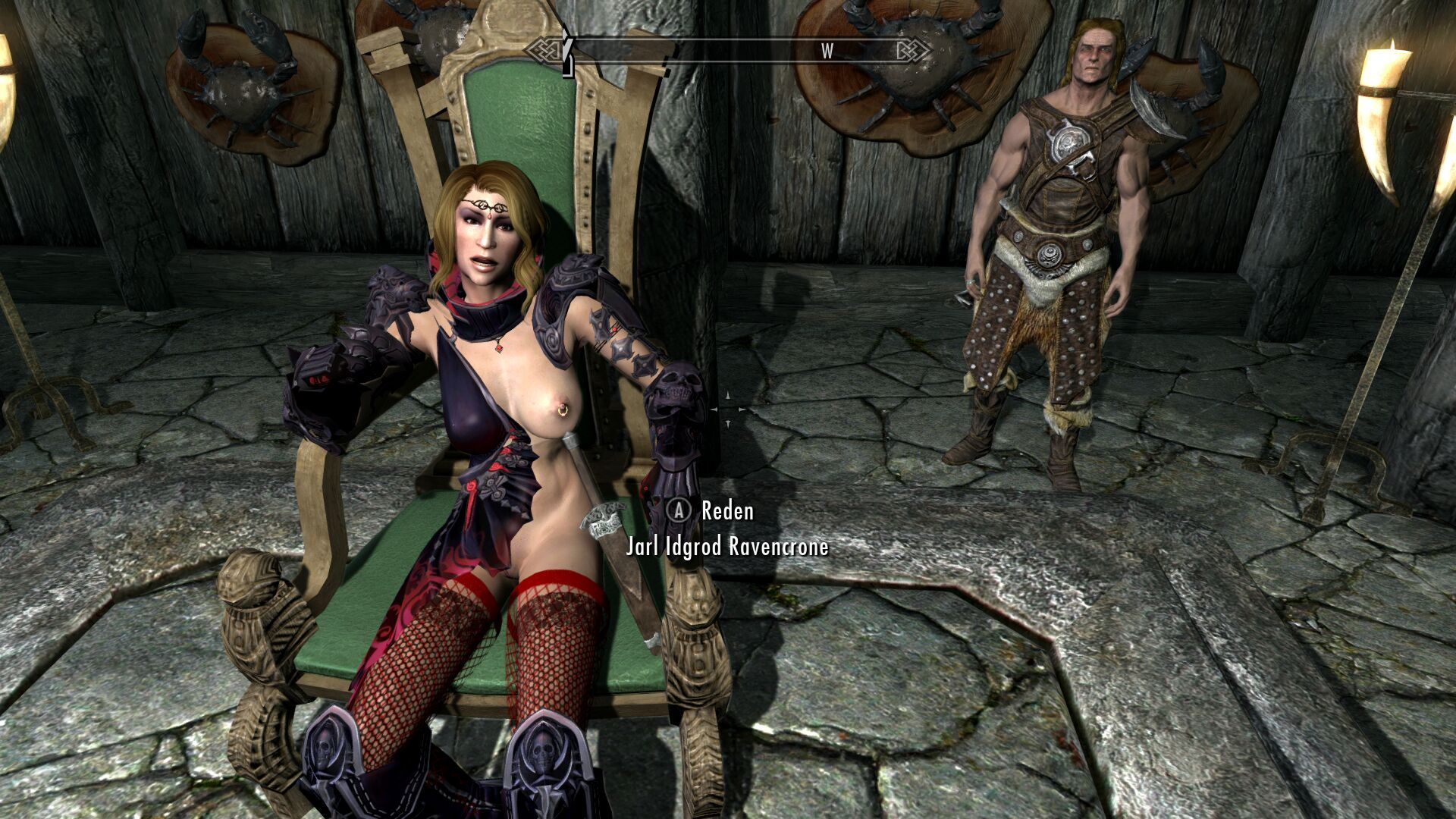 Npc Clothes Changer And Maintainer Skyrim Mods